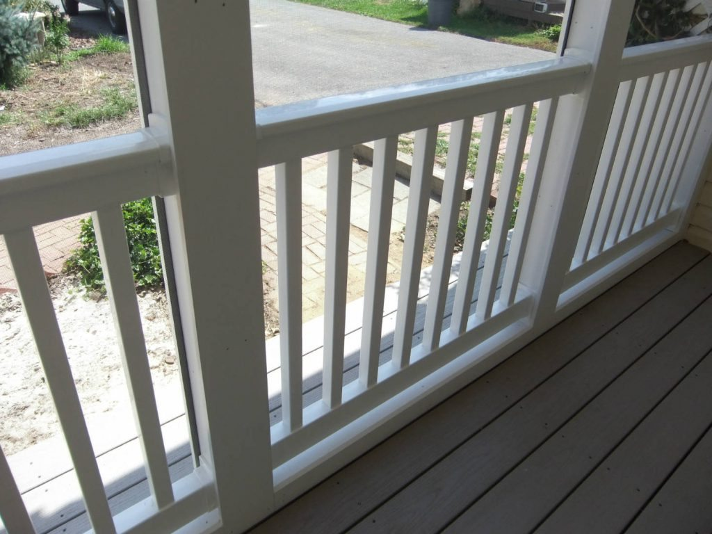 Home Renovations from Deck Builder in Frederick MD
