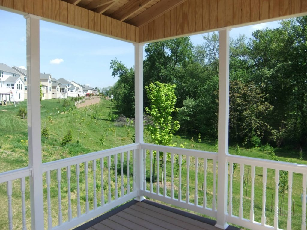 Porches and Deck Builder- Frederick MD Home Renovations