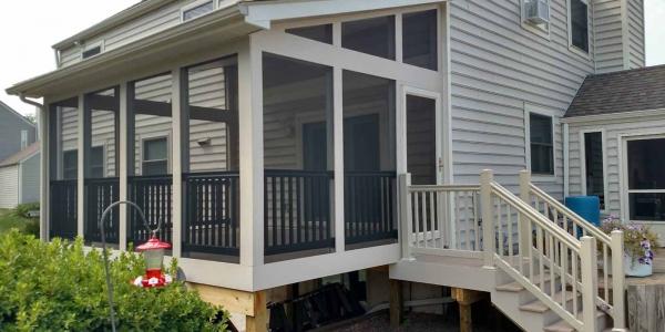 150 Screened Porch Slide